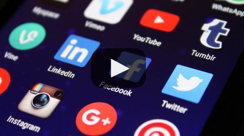 Social Media & Native Ad Video